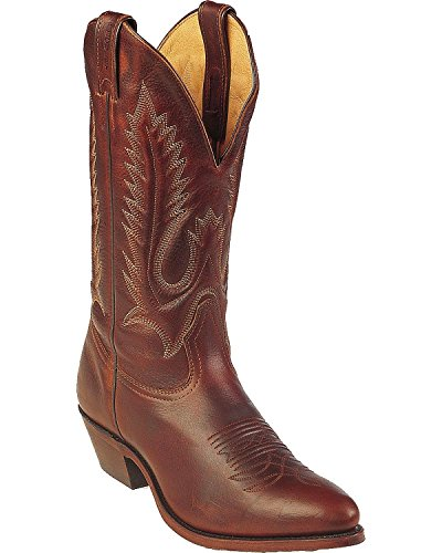 Botte De Cowboy Boulet Homme - 7032 Marron