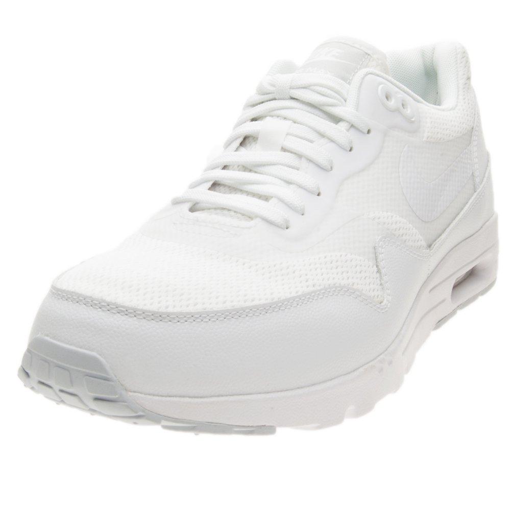 Nike Damen Air Max 1 Ultra Essential Laufschuhe Bianco
