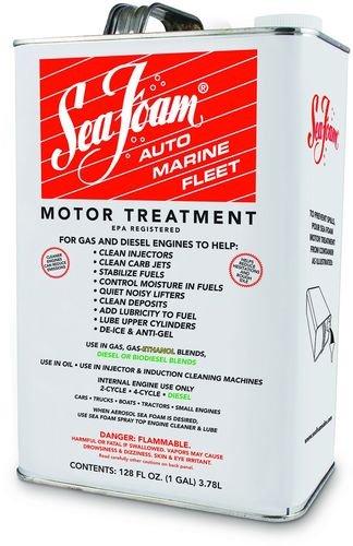 Auto Marine Motor Treatment, gallon (SF128)