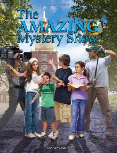 The Amazing Mystery Show - Book #123 of the Boxcar Children