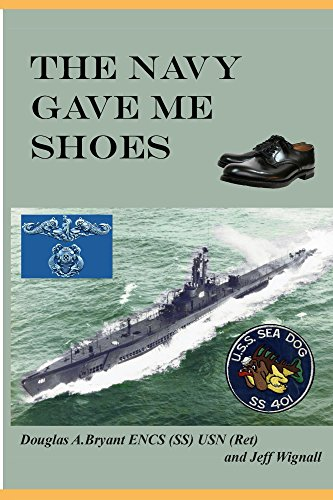 The Navy Gave Me Shoes