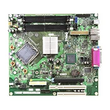 Tested! Dell OptiPlex 745 Desktop Motherboard Socket LGA775 RF705