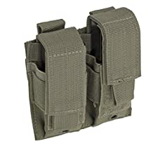 Red Rock Outdoor Gear Double Pistol Mag Pouch