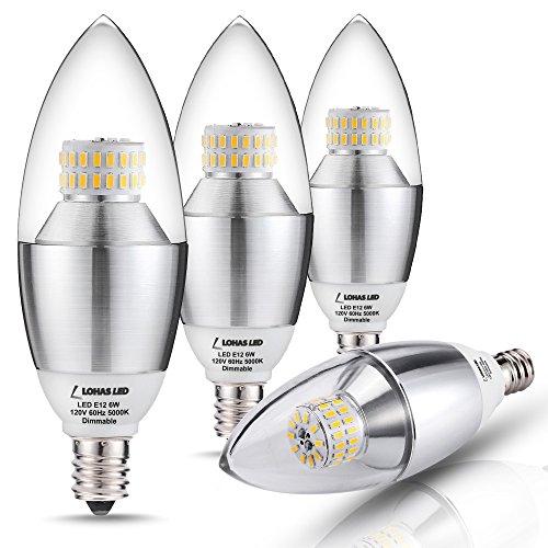 Small Base Led Light Bulbs Amazon Com