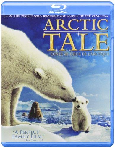 Arctic Tale [Blu-ray] [Blu-ray] [2007]