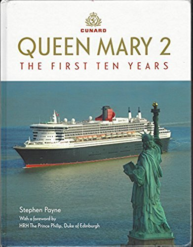 queen mary 2 - 8