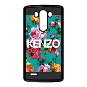 Exquisite stylish phone protection shell LG G3 Cell phone case for KENZO LOGO pattern personality design