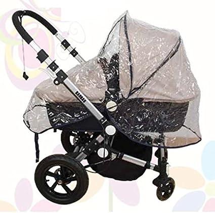 Protector de lluvia para bebés