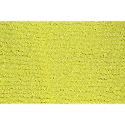 Eurow Microfiber Premium 16in x 16in 350 GSM Cleaning Towels 36-Pack: Automotive
