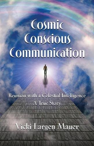 Download Cosmic Conscious Communication ebook