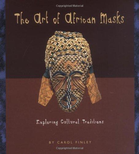 masks of the world - 4
