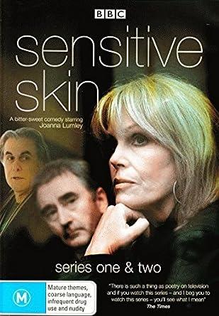 Amazon com: Sensitive Skin (Series 1 & 2) - 2-DVD Set ( Sensitive