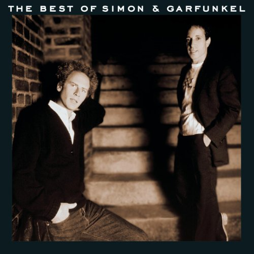 Simon and Garfunkel - Mrs. Robinson