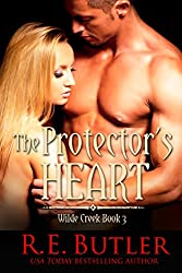 The Protector's Heart (Wilde Creek Three)