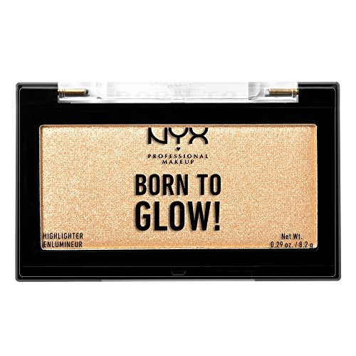 NYX Cosmetics Born To Glow Highlighter Chosen One