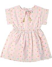 فستان للبنات بتصميم بيضة من سوزان لازار