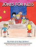 Jokes for Kids, N. Ray Jenkins, 1477255907