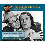 Fibber McGee and Molly: The Lost Episodes, Volume 10 | Don Quinn