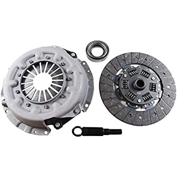 Standard Clutch Kit for 1999-2004 Nissan Frontier Xterra Pathfinder