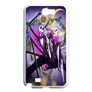 Unique Phone Case Design 2The Nightmare Before Christmas- For Samsung Galaxy Note 2 Case