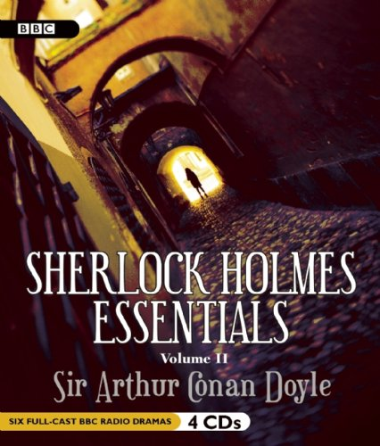 Read Online Sherlock Holmes Essentials Volume Two: The Favorite Stories of Conan Doyle, Volume Two pdf epub