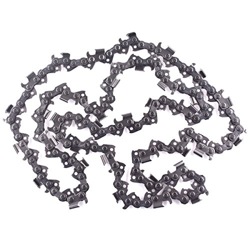 JRL 18'' Chain Saw Mill Chain for Smooth Cutting Blade Outdoor Tools 325LP 72DL