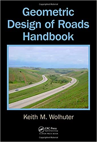 Book Geometric Design of Roads Handbook