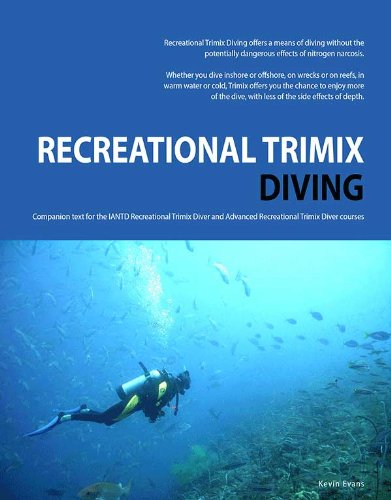 Recreational Trimix Diving