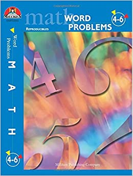 Word Problems - Grades 4-6