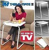 B&L Table Mate II Multipurpose Folding Table