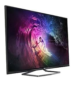 Philips Televisor Smart LED 4K Ultra HD ultraplano 50PUK6809 - Tv Led 50'' 50Puk6809 Uhd 4K, 3D, Wi-Fi Y Smart Tv