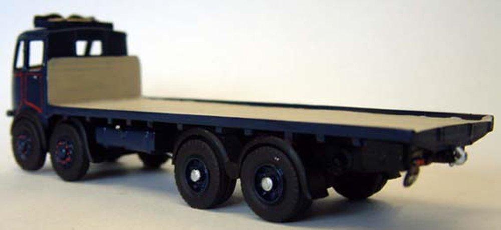 Plano de Langley Models Maudslay Meritor Maharaní camión OO escala sin pintar Kit G67: Amazon.es: Juguetes y juegos