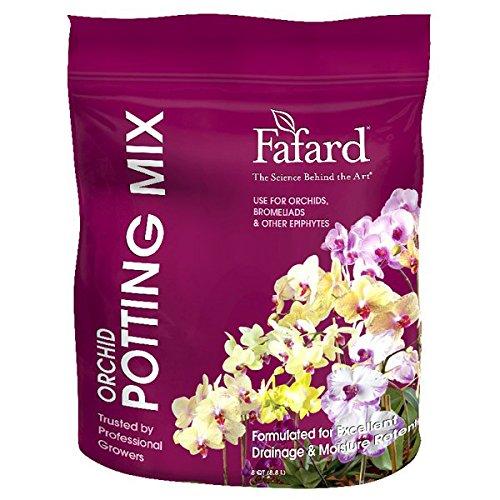 Fafard Orchid Potting Mix, 8 Quart