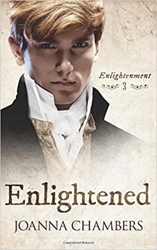 Enlightened: Volume 3 (Enlightenment)