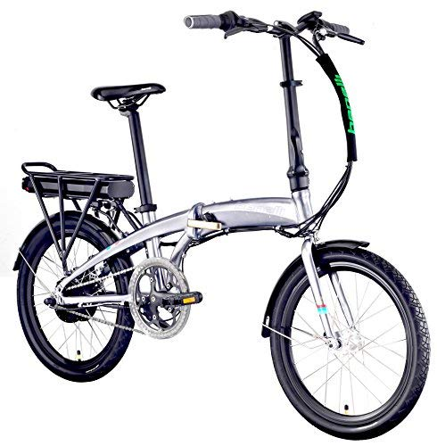 Amazon Com Benelli Electric Bike City Zero N2 0 Std 20 Inch