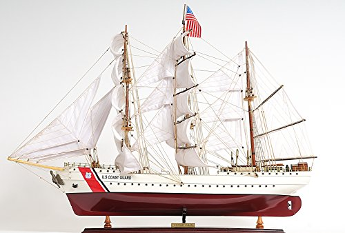 Amazon com: Us  Coast Guard Eagle E E  Sailing Ship: Home