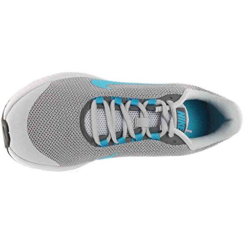 Shoe M NIKE Chlorine 12 Men's US Blue Platinum RunAllDay Black Running D Pure qqA6tPw
