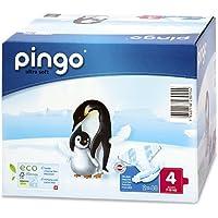 Pingo Pañales Talla 4 Maxi (7-18 Kg)