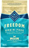 Blue Buffalo Freedom Grain Free Natural Indoor Adult Dry Cat Food, Fish 5-Lb. Review
