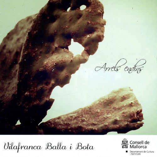 Amazon.com: Jota De Ferreries: Vilafranca Balla i Bota