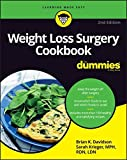 Weight Loss Surgery Cookbook For Dummies (For Dummies (Lifestyle))