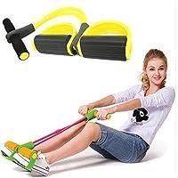 Cartshopper Rubber Pull String Waist Reducer for Body Shaper