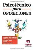 Psicotécnico para oposiciones (Spanish Edition)