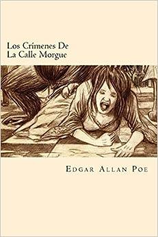 Book Los Crimenes De La Calle Morgue (Spanish Edition)