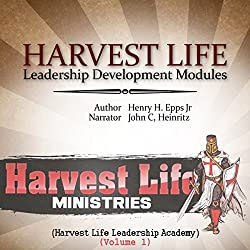 Harvest Life Leadership Development Modules
