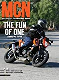 Motorcycle Consumer News