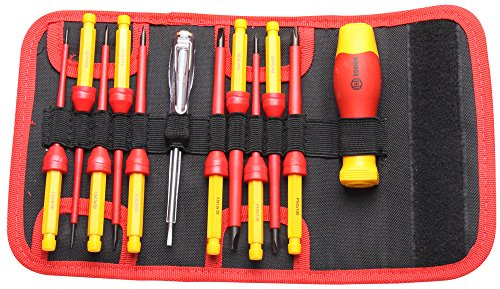 1000v insulated tools - 5