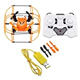 RC Quadcopter,XY ZOEN 2.4GHz Remote Control Drone Sky Walker Climbing Wall Aircraft RC Model Quadcopter