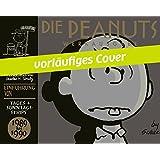 1989-1990 (Peanuts Werkausgabe, Band 20)
