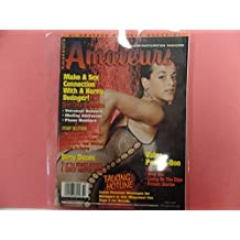 Amateurs In Action October 1997 Volume 3 Number 4 Personal ADULT XXX SEX Ads Local Contacts MAXSTONE MEDIA GROUP 12 BROAD STREET RED BANK NEW JERSEY